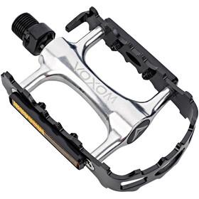 Voxom MTB Pe3 Pedals silver